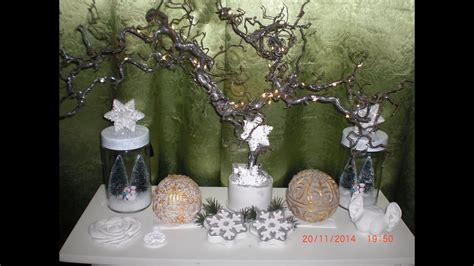 Lichterbaum Als Weihnachtsdeko Selber Machen