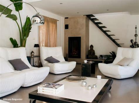 Idée Décoration Salon Design