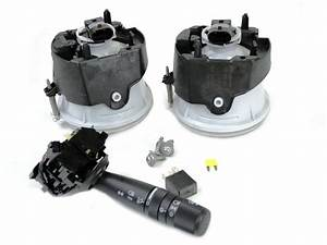 Jeep Grand Cherokee Fog Lights  Mount In Fascia  Includes