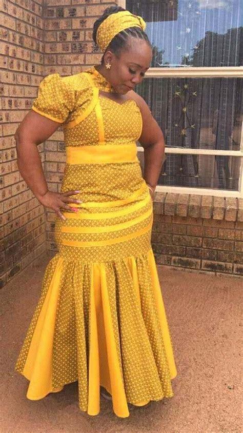 Shweshwe designs 2016 2017 for women   style you 7