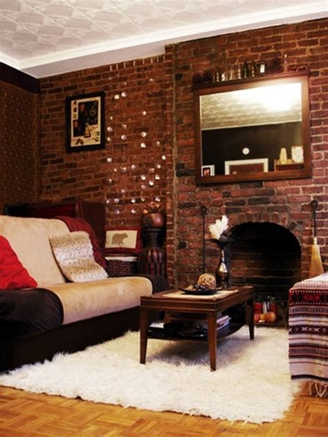 images  exposed brick  pinterest exposed