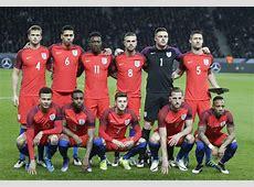 Rashford and Sturridge make England Euro 2016 squad The