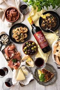 Easy Spanish Tapas Recipes RecipeTin Eats