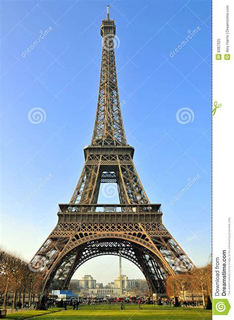 eiffel tower royalty  stock photo image