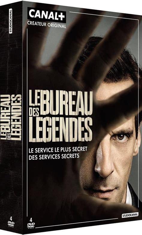 le bureau saison 1 le bureau des légendes saison 1 dvd pas cher amazon