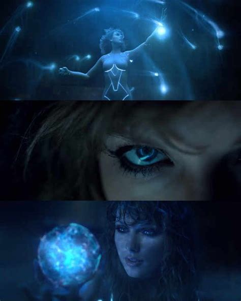 Taylor Swift Teases Futuristic Ready for It? Music Video ...