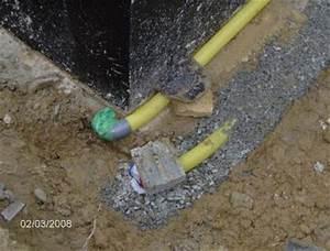 Comment Faire Un Drainage : pose drain maison ventana blog ~ Farleysfitness.com Idées de Décoration