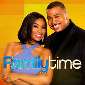Omar Gooding & Angell Conwell star in Bounce TV's Family ...