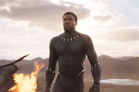 black panther  reactions  game changing