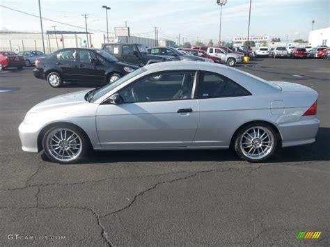 2005 honda civic value package coupe custom wheels photo