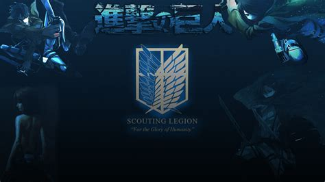 scouting legion wallpaper  images