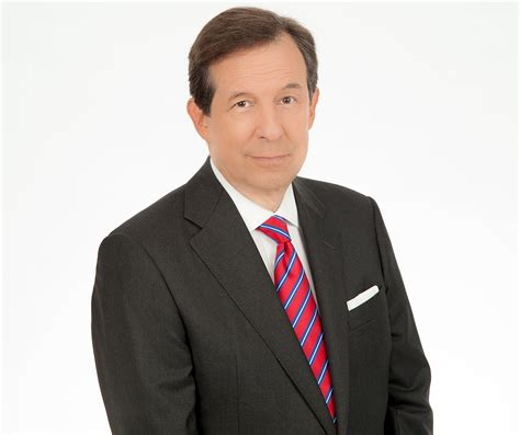 chris wallace    dont