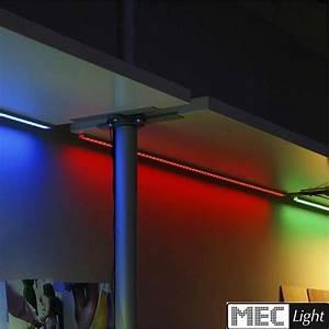 Led Leiste 2m : alu leiste aluminium profil f r led streifen 1m ~ Eleganceandgraceweddings.com Haus und Dekorationen