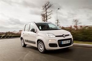 Nouvelle Fiat Panda : prix fiat panda 2018 nombreux changements dans la gamme l 39 argus ~ Maxctalentgroup.com Avis de Voitures
