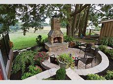 FireRock FireRock fireplaces Stone Center of VA