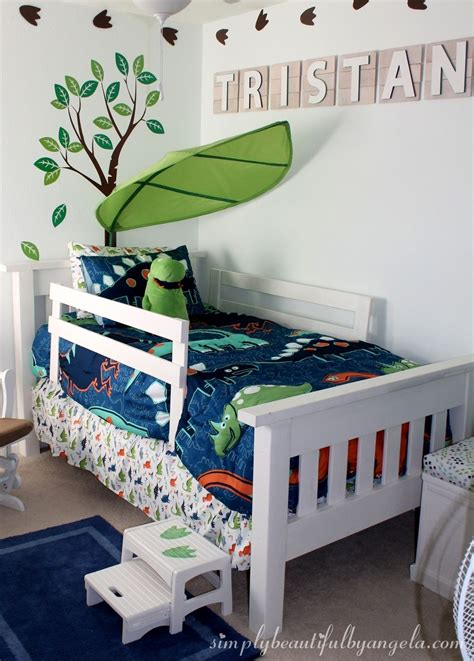 monday   shared  diy bed