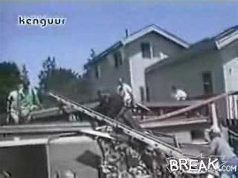 construction safety funny safety scenes youtube