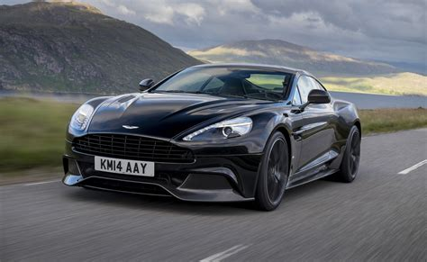 aston martin vanquish 2016 aston martin vanquish review ratings specs prices