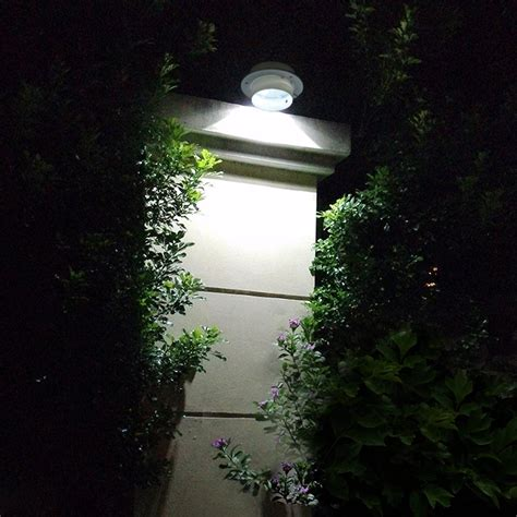 3 4 16 led solar power garden lights outdoor landscape