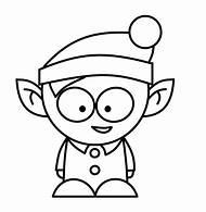 how to draw christmas elves - How To Draw A Christmas Elf