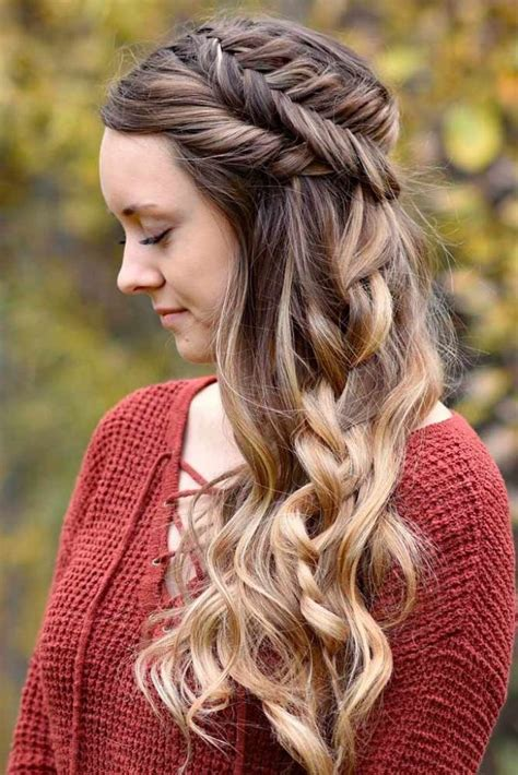 Best Hairstyles For by 47 Your Best Hairstyle To Feel During Your Graduation