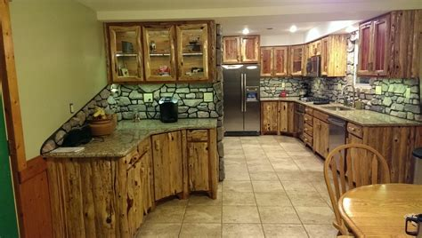 deco cuisine rustique cuisine idee deco cuisine ouverte sur salon