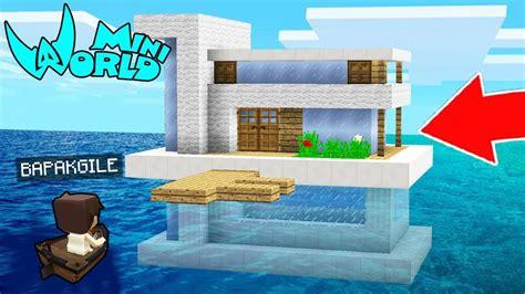 bikin rumah mewah bintang 5 dibawah air paling mahal yang