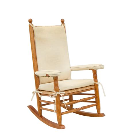 Kamar Jfk Rocking Chair by Cushions For Authentic Kennedy Rocker At The F