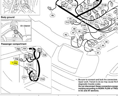 Nissan Frontier Engine Wiring Diagram by 2000 Nissan Frontier Engine Diagram Automotive Parts