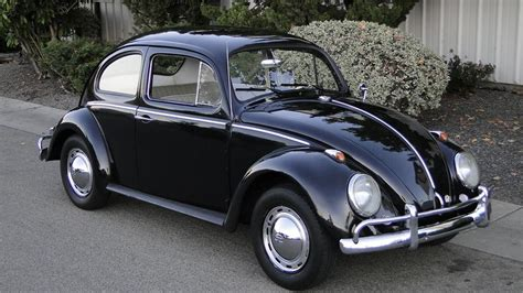 1963 Volkswagen Type I Sedan