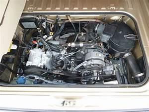 1986 Volkswagen Vanagon Westfalia