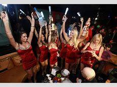 Vegas' Wildest VIP Bottle Service Page 5 of 19 Vegas