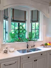 i pretty much refuse to have a sink without a window to