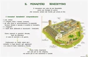 Paradiso delle mappe: Il monastero benedettino