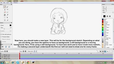 draw animation program  programs utilities