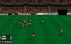 Download FIFA Soccer 96 sports for DOS (1995 ...