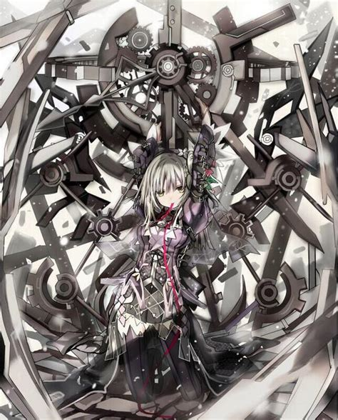 clockwork planet opening   anime technotaku