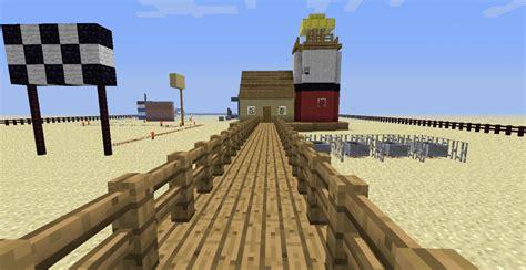 spongebob world minecraft project