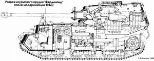Schemes And Cutaways Image - Tank Lovers Group