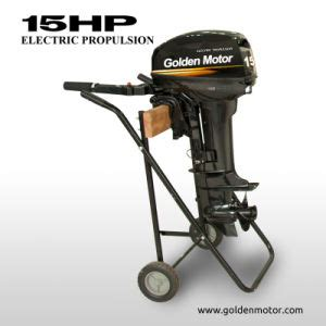 Electric Propulsion Motor by China 3hp 20hp Electric Propulsion Outboards For Small