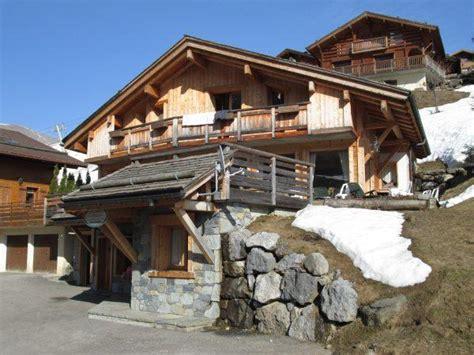 chalet le corty le grand bornand location vacances ski le grand bornand ski planet