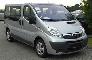 Dimension Opel Vivaro : file opel vivaro combi facelift front jpg wikimedia commons ~ Gottalentnigeria.com Avis de Voitures