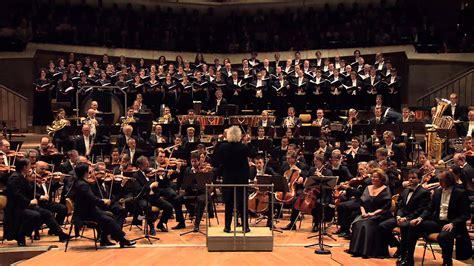 Red Orchestra 2 Wallpaper Rachmaninoff The Bells Rattle Berliner Philharmoniker Youtube