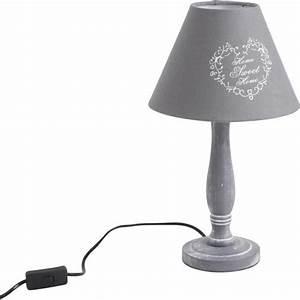 But Lampe De Chevet : lampe de chevet grise ~ Dailycaller-alerts.com Idées de Décoration
