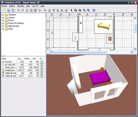 un logiciel 3d maison gratuit francais l impression 3d