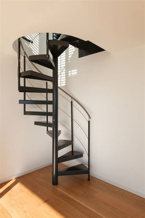small stairs spiral staircases for small spaces