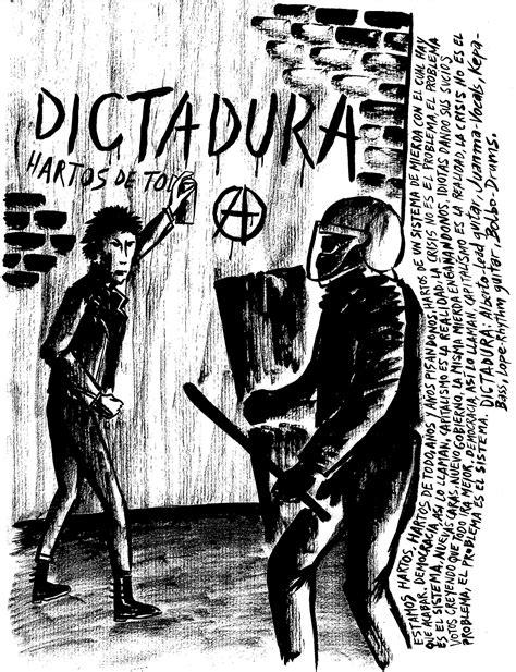 opiniones de dictadura