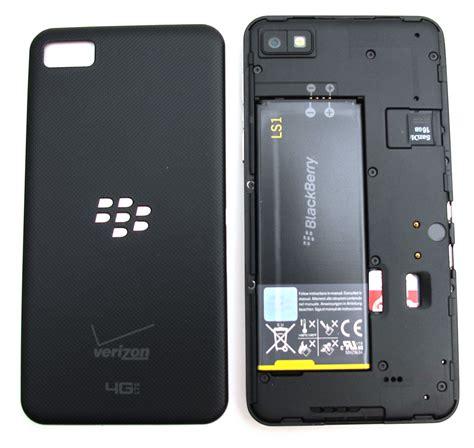 Blackberry Z10 Smartphone Review