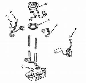 Fuel Filter Part Number  - Honda-tech