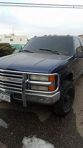95 Chevy K2500 6 5l Turbo Detroit Diesel For Sale In